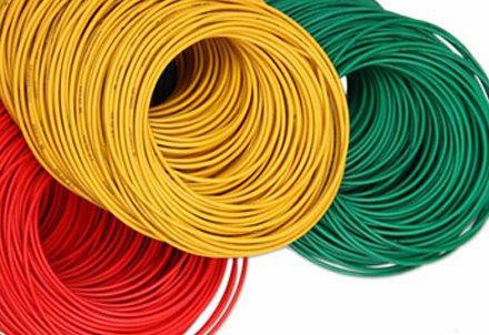 Building Wire (BS 50525-2-31)