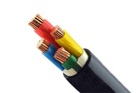 Unarmoured Cables